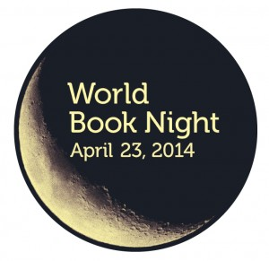 WBN2014 logo 672x652 300x291 Libraries Expand Support for World Book Night