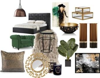 Francine eDesign Board- Interior Design Inspiration