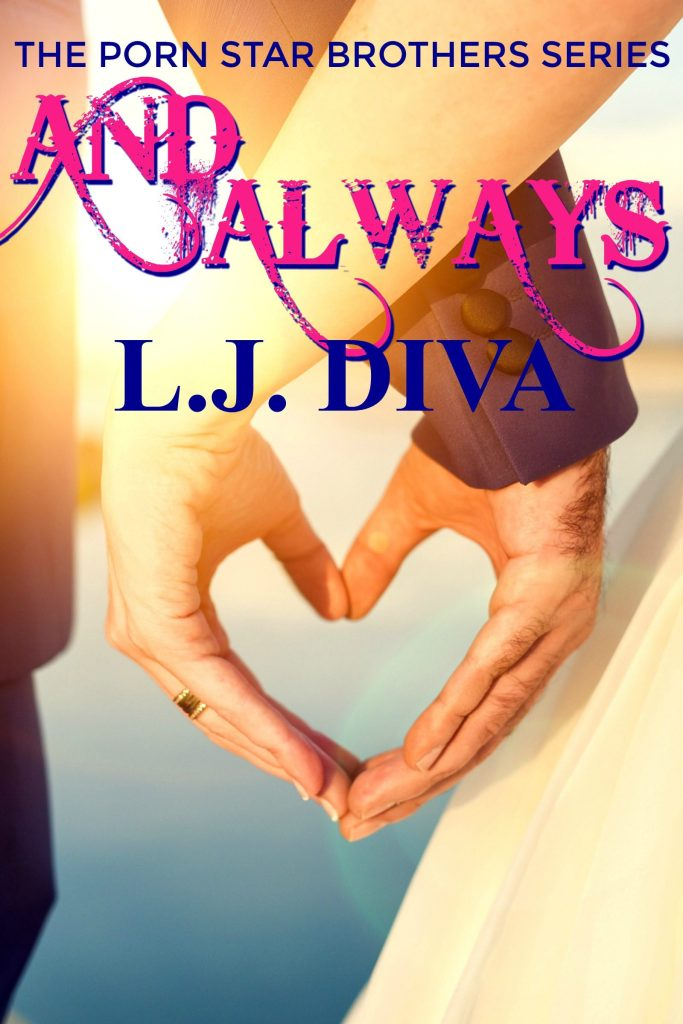 Book Cover: And Always