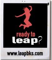 Leap Books Badge 1