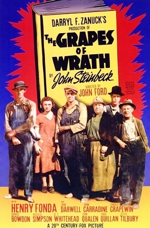 FILM REVIEW: The Grapes Of Wrath (1940)