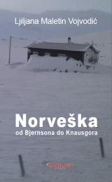 Norveska od Bjernsona do Knausgora korice