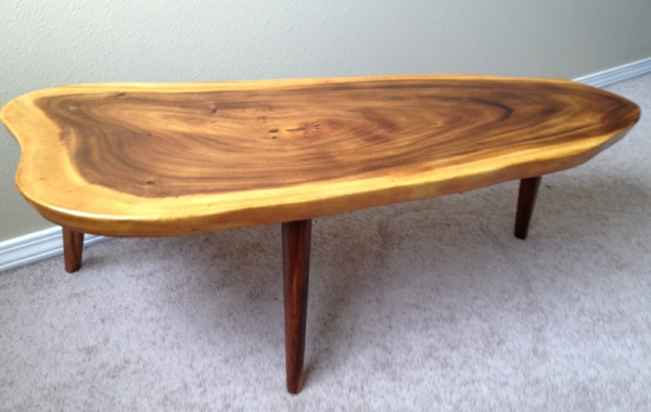 real wood furniture sustainable and