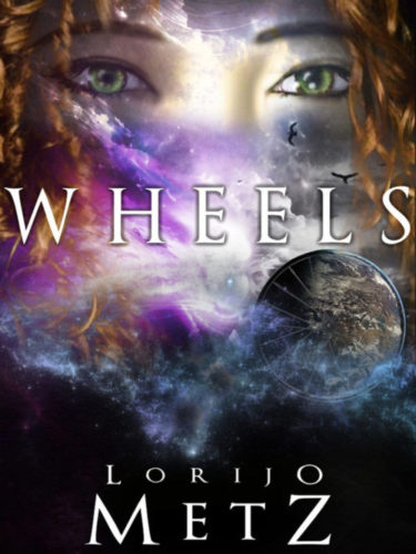 WHEELS, A middle-grade science fiction adventure