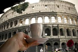 Coffee Travelog