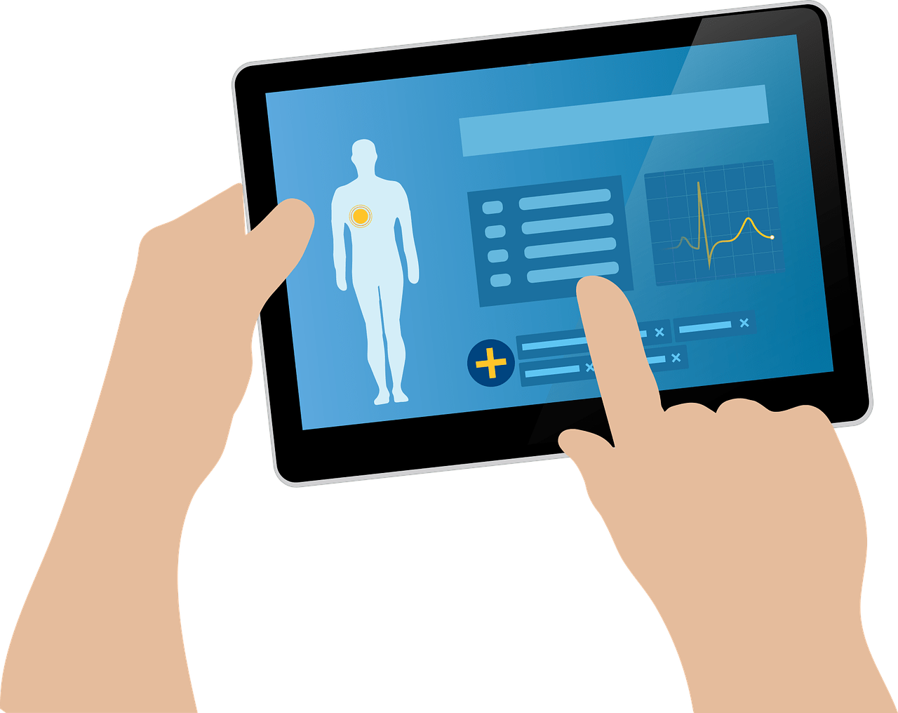 ehr, emr, electronic medical record
