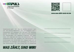 Postkarte-Impuls-Hinten