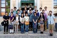 Japansiche Delegation 2013