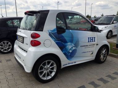 IHI Charing Systems International Germany GmbH