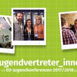 EU-Jugendkonferenzen