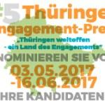 Thüringer Engagement-Preis