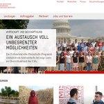 Deutsch Amerikanisches Austauschprogramm