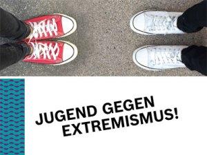 Jugend gegen Extremismus