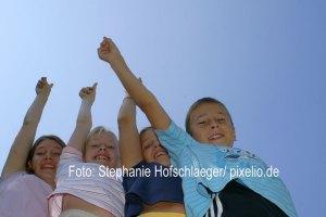 Kinder- und Jugendparlamente