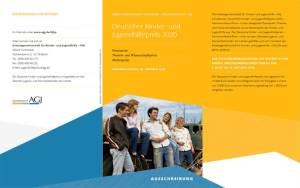 Jugendhilfepreis 2020