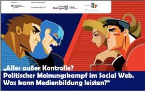 Meinungskampf im Social Web