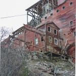 Kennicott Mines