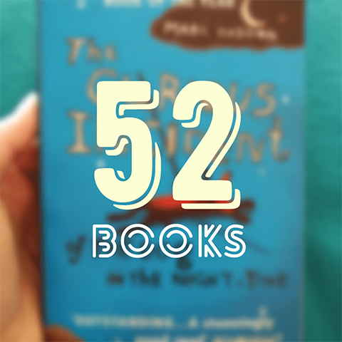 52 Books Featured