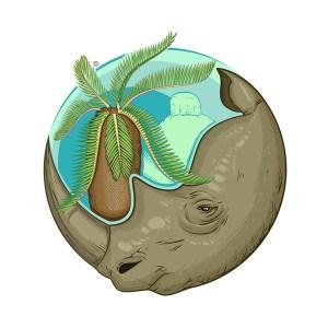 Anti-Poaching Logo