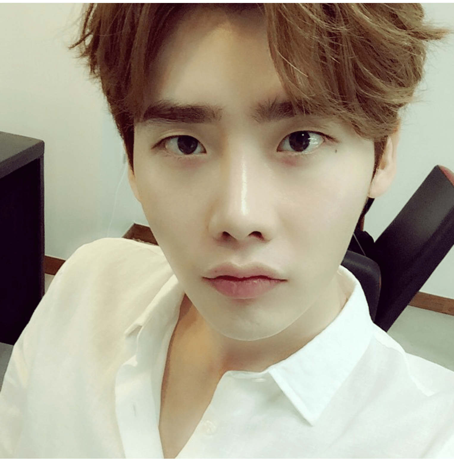 NEWS Lee Jong Suk Taking Legal Action Against