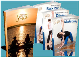 Brilliant Yoga E-book Set