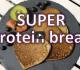 Super proteinski hljeb