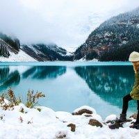 U divljini Kanade