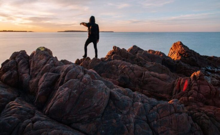 mramorni horizonti - ljubavni roman