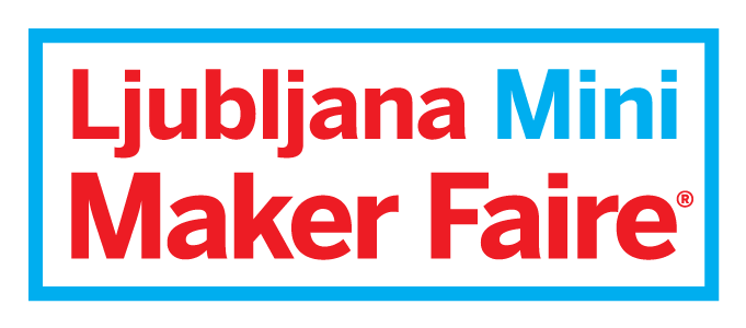 Ljubljana Mini Maker Faire logo