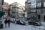 Porto Backar och Byggnader