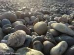 Stenar, stranden Gamla Skagen