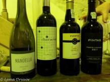 Wine & Soul wines