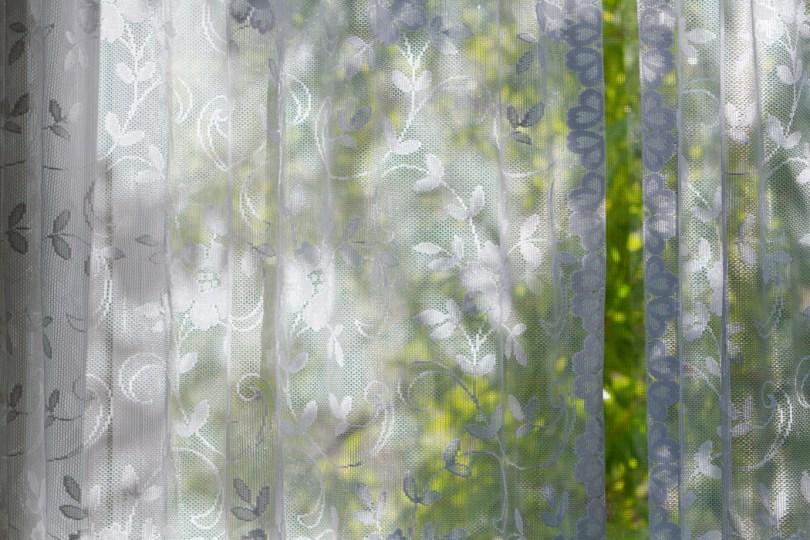 Sunlight Curtain in St Helena CA