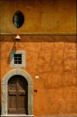 Pisa Open Window
