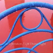 FLW Blue Chair_2515