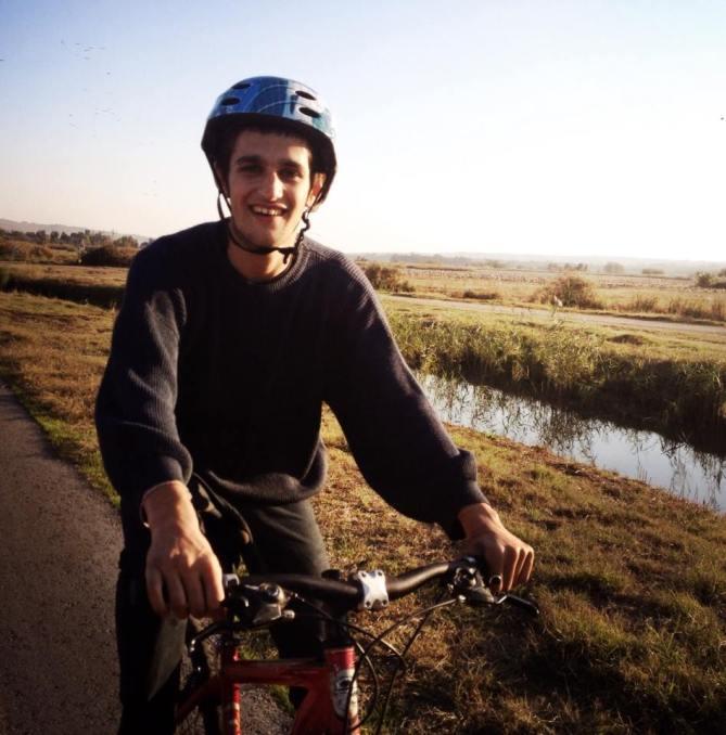 RSY-N cycling