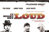 Proyección del documental 'It might get loud'