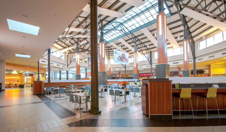 LK Architecture University Park Mall Mishawaka IN