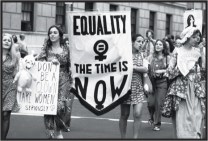 60's Feminism