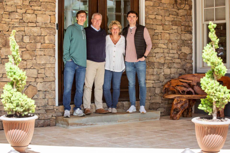 Condron Family - Mooresville