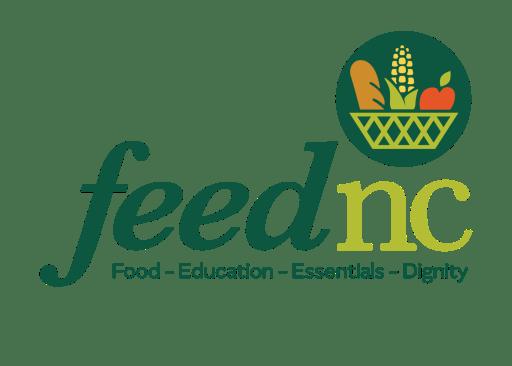 FeedNC logo