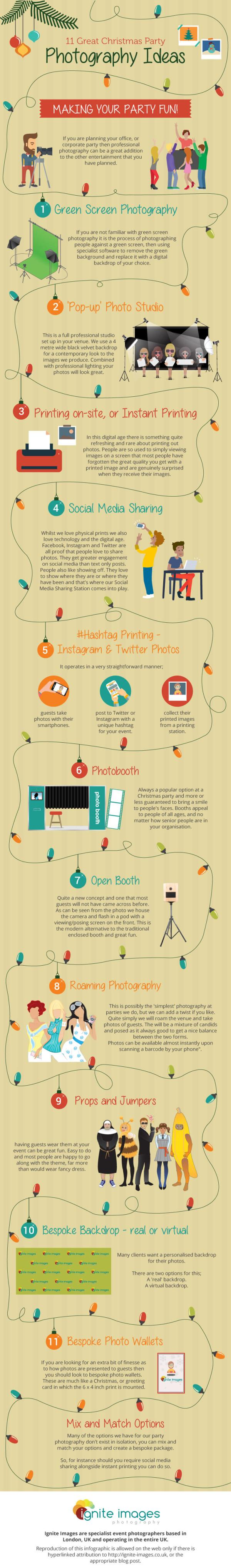 Christmas-Party-Ideas-infographic