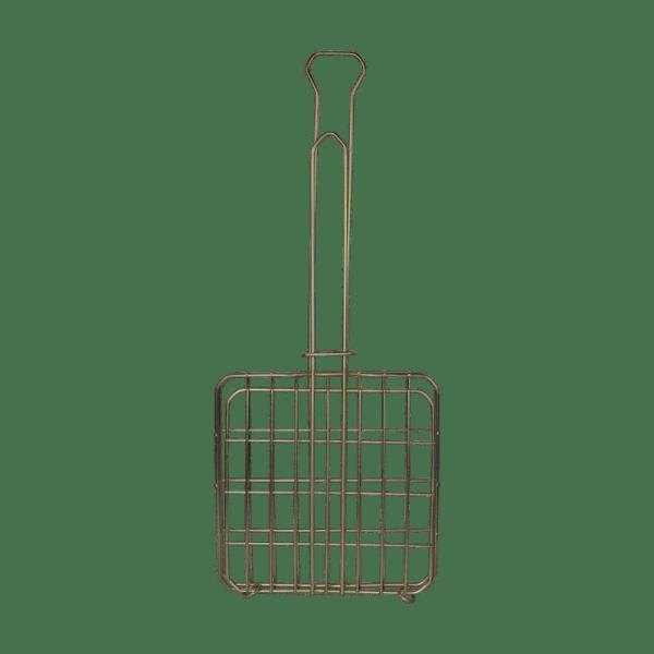 107/1- Mild Steel – Sandwich Grid 1