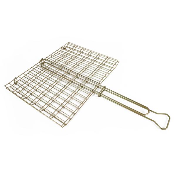107-13 mild steel grid big box econo
