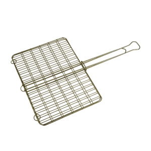 107/7 - Mild Steel Grid – Big Flat 45°