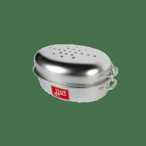 118-14 Small Aluminium Hart Casserole