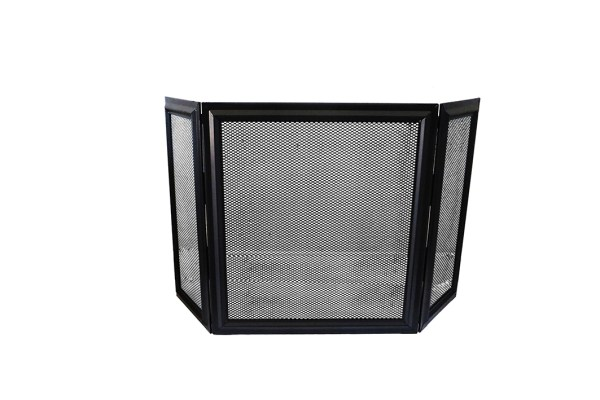 122-15 Fire Place Screen