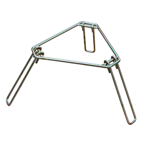 122-4 Tripod collapsible