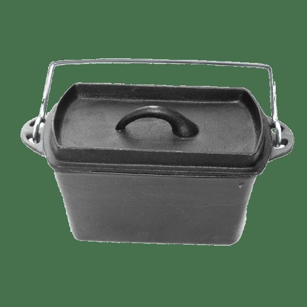 140/38 - Lk's Bread Pot