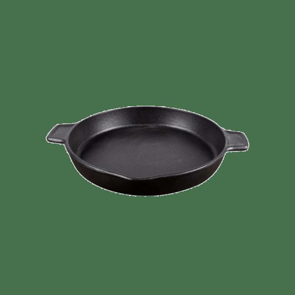 144-32 - Best Duty Frying Pan (No Lid)[Enamel]